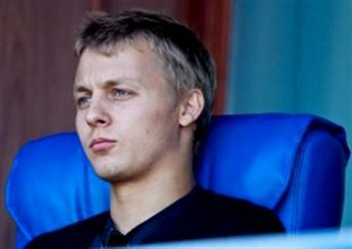 Шуфрич сподівається, що суддя не буде помилятись у матчі Говерла – Динамо