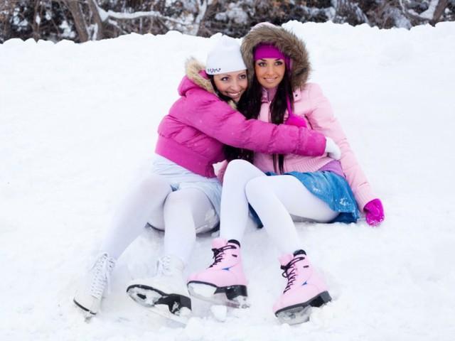 1 грудня в Ужгороді відбудеться відкриття сезону катання на ковзанах