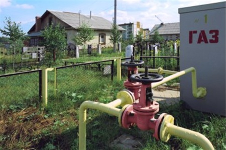 У Виноградові, вже другий тиждень у багатоповерховому будинку відсутнє газопостачання