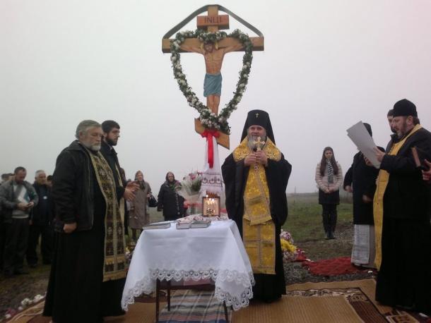 На Мукачівщині побудують ще одну церкву