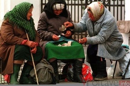 Закарпатським пенсіонерам збільшено виплати (ВІДЕО)