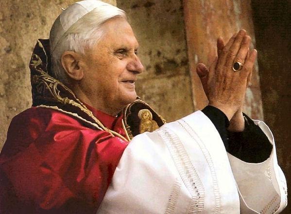 Католики Закарпаття зможуть поспілкуватись з Папою Римським через інтернет