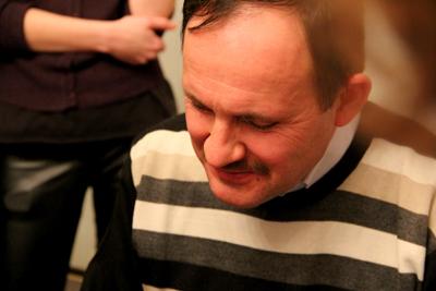 У Мукачеві пропонують дегустувати не лише вино, а й книги