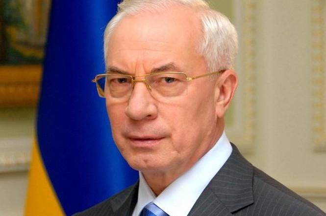 Азаров додатково виділив 11 мільйонів на розвиток Донецька