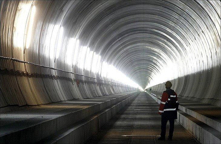 По справі контрабандного тунелю винесено обвинувачення