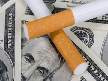Міліціонери вилучили цигарок на суму понад 137 тисяч гривень