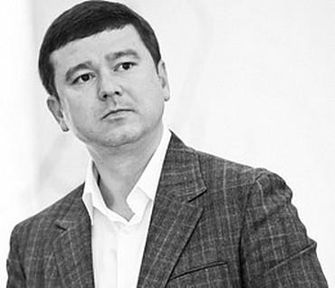 """Павло Балога став """"регіоналом"""""""