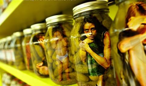 На Закарпатті постраждалі від торгівлі людьми отримуватимуть матеріальну компенсацію