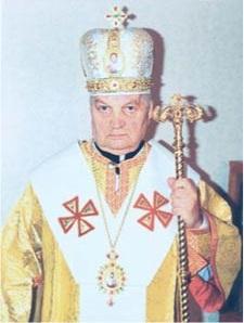 Колишнього голову греко-католиків Чехії поховають у закарпатському Воловці