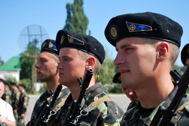 В УжНУ знову відкриється військова кафедра