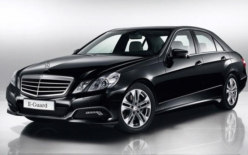 Від виноградівця вкрали Mercedes за 80 тисяч євро, придбаний кількома тижнями раніше