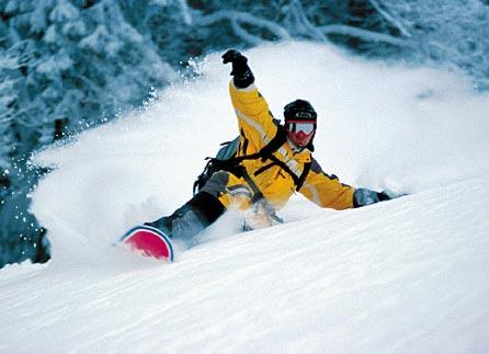 В Буковелі відбудуться змагання зі сноубордингу з призовим фондом в 4000 гривень