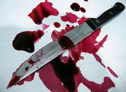 Мукачівцю всадили ніж у груди