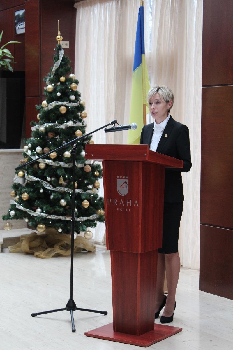 Закарпатська Державна виконавча служба відзначила професійне свято