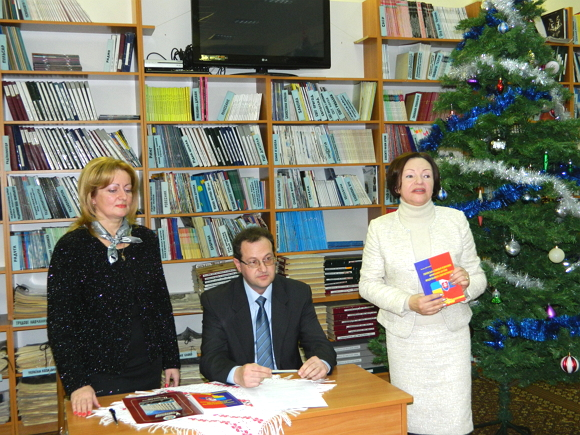В Ужгороді презентували книгу про Словацько-Закарпатські відносини