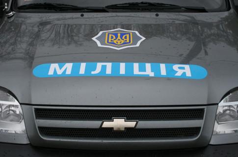 В Іршаві міліціонер збив дитину