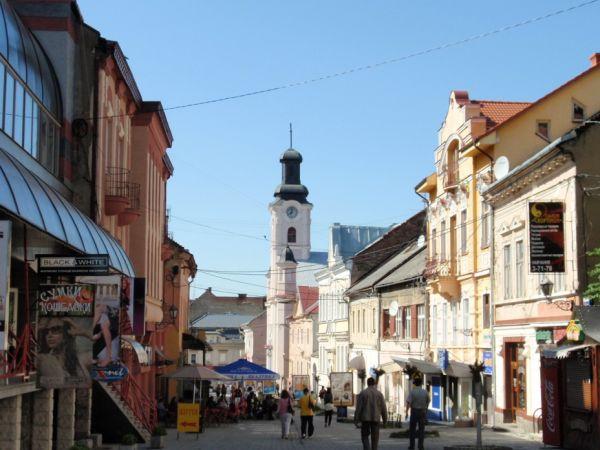 Ужгород готується відзначати 1120-ту річницю міста
