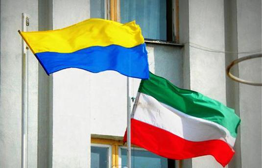 Русинська, румунська та угорська мови отримали особливий статус