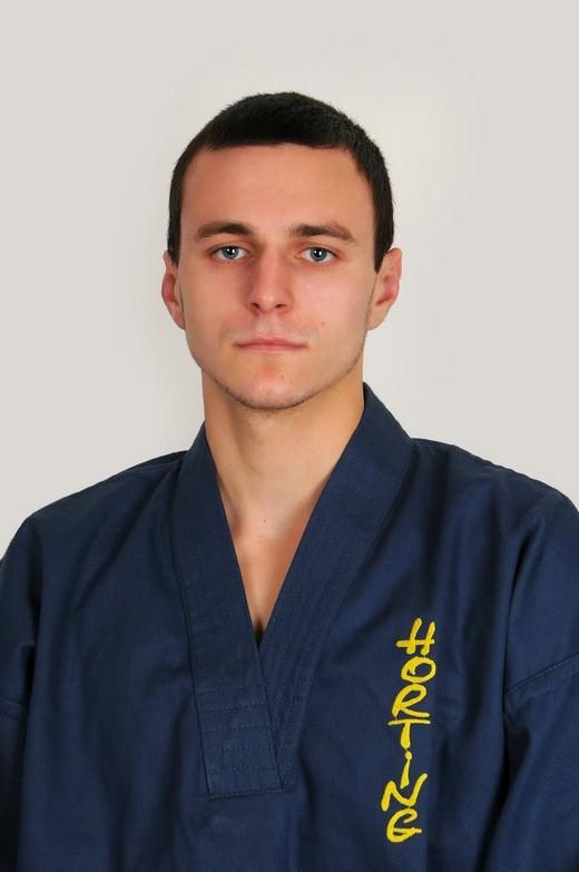 Мукачівець переміг на Кубку України з хортингу і став Майстром спорту