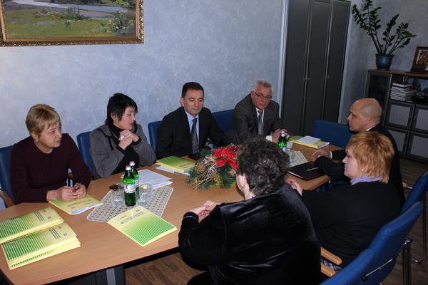 Закарпатська область долучилась до програми «Здоров'я жінок України»