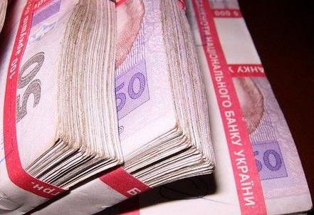 Від ужгородського підприємця зловмисники поцупили 90 тисяч гривень
