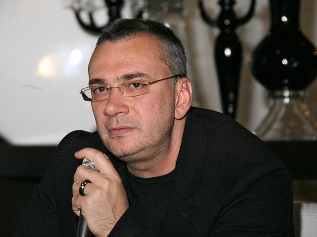 Костянтин Меладзе перебував за кермом автомобіля, який збив насмерть 30-річну жінку