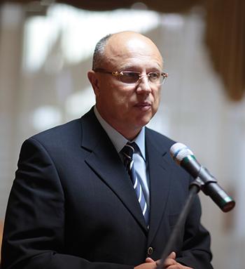 Федір Ващук після посади ректора отримав ще й крісло Президента