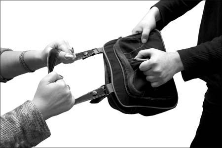 Закарпатський студент промишляє крадіжками