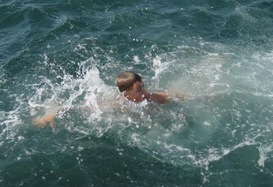 На Свалявщині втопився чоловік