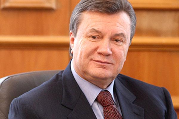 Після Нового року Янукович може навідатися на Закарпаття - ЗМІ