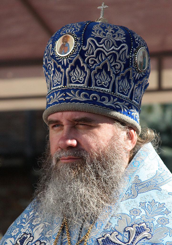 Різдвяне привітання архієпископа Феодора