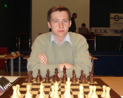 Мукачівець Захар Єфіменко потрапив у десятку найкращих шахістів України