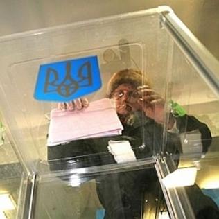 ТВК вирішила не тягнути з довиборами до обласної ради і призначила їх на 3 березня