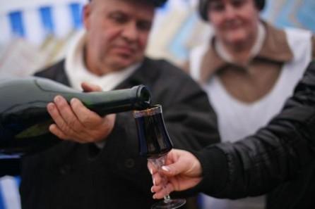 """На цьогорічному фестивалі """"Червене вино"""" окрім традиційних будуть і дві нові номінації"""