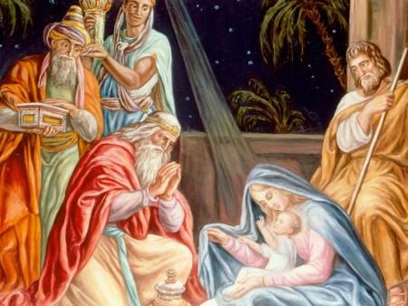 Різдво у Мукачеві: програма святкування