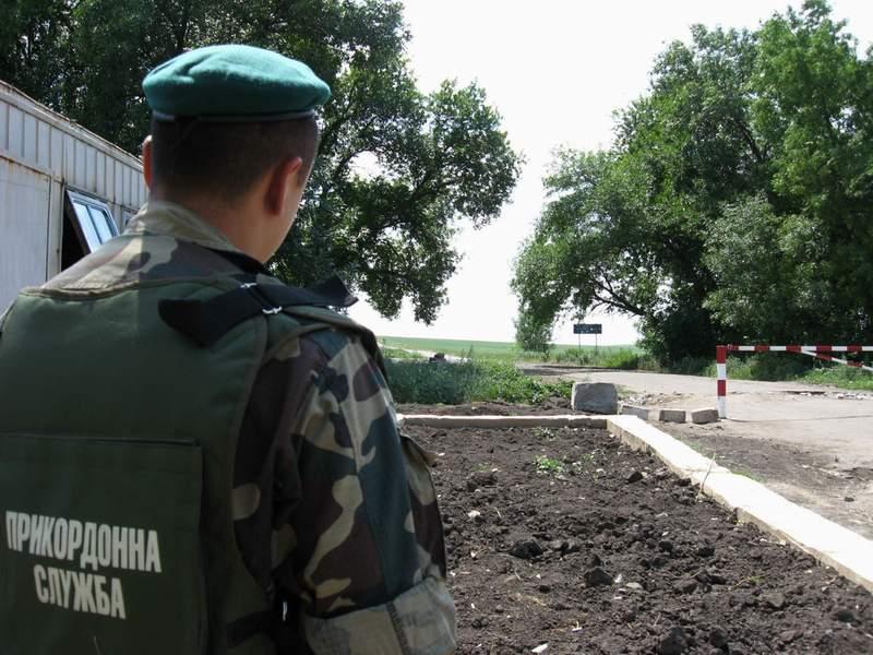 Мукачівські прикордонники знову завадили контрабанді сигарет