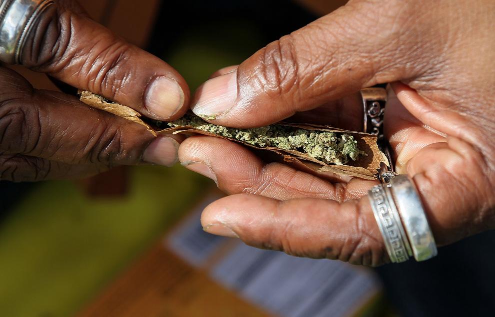 """Мукачівські студенти """"балувались"""" марихуаною"""