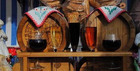 """Фестиваль """"Червене вино"""" втратив свою головну родзинку - вино"""