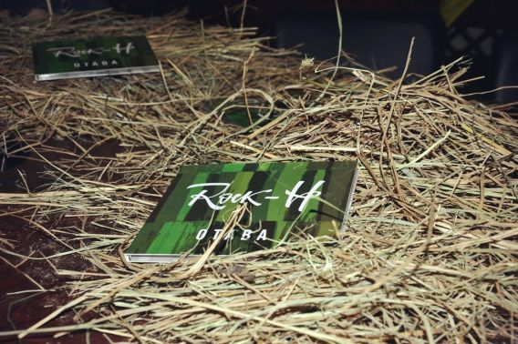 """Гурт """"Рокаш"""" презентував свій другий альбом """"Отава"""" (ФОТО)"""