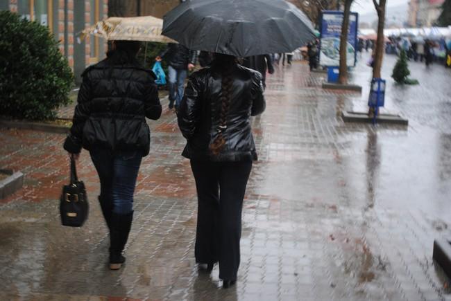 Закарпатські синоптики розповіли про прогноз погоди на найближчі дні