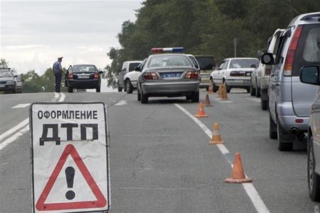 На Тячівщині після ДТП чоловіки влаштували погоню зі стріляниною