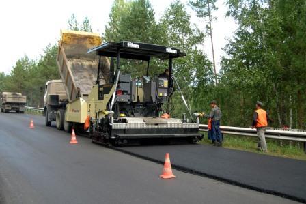 Закарпатській області для утримання доріг виділили понад 95 млн гривень