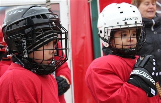 Перспективи розвитку хокею на Закарпатті (ВІДЕО)
