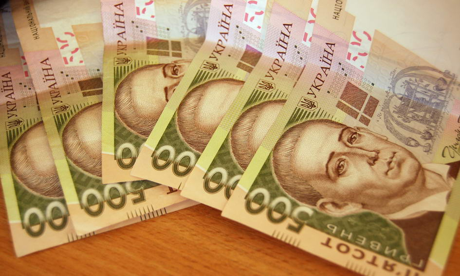 У закарпатця за походженням, а нині громадянина США, вкрали майже мільйон гривень (ВІДЕО)
