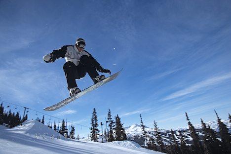 Закарпатські сноубордисти захищатимуть честь України на чемпіонаті світу зі сноубордингу