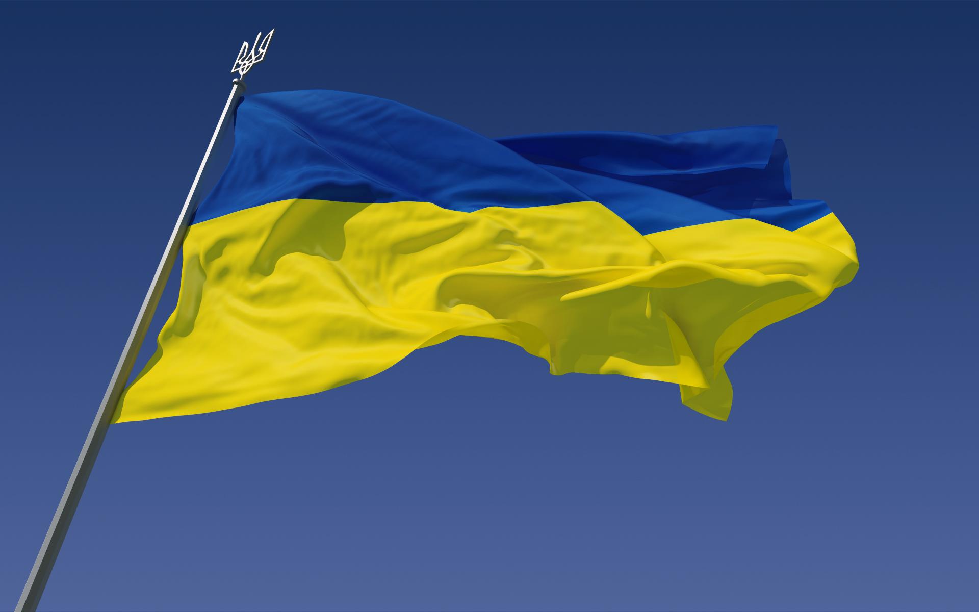 До Дня Соборності та Свободи України Мукачево прикрасять державними прапорами