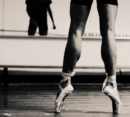 Ужгородці зможуть побачити зірок Санкт-Петербурзького балету