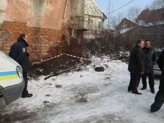 Міліція затримала ймовірного вбивцю 13-річного хлопчика (ФОТО)