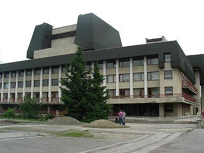Закарпатський обласний театр за минулий рік заробив рекордні гроші