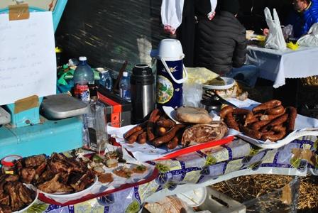 У селі Геча проходить фестиваль гентешів (ФОТО)